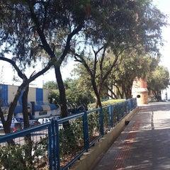 Photo taken at Faculdade Estácio de Sá by Guilherme A. on 9/3/2012