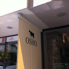 Photo taken at OSHO by Nicorescu D Dan on 8/29/2012