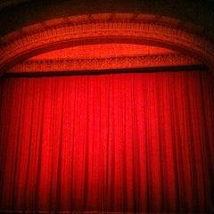 Photo taken at Paramount Theatre by Anna W. on 6/24/2012