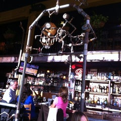 Photo taken at McMenamins Six Arms by Donald S. on 6/20/2012