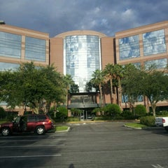 Photo taken at Aon Hewitt by Michele H. on 7/18/2012