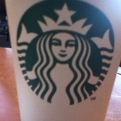 Photo taken at Starbucks by Mark M. on 7/8/2012