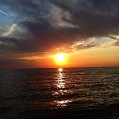 Photo taken at Headlands Beach State Park by Angela M. on 6/28/2012