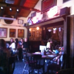 Photo taken at Crown & Anchor Pub by Wally S. on 6/18/2012