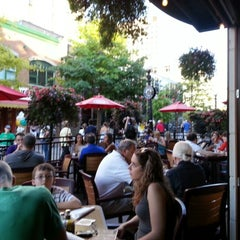 Photo taken at Aulde Dubliner by Tony M. on 8/6/2012