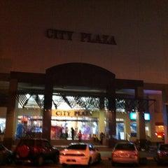 Photo taken at City Plaza by Bob E. on 5/30/2012