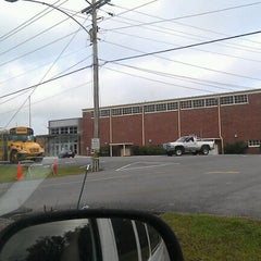 Photo taken at Section High School by Angela C. on 7/19/2012