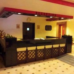 Photo taken at Hotel Lapaz Gardens by Constantine K. on 3/15/2012