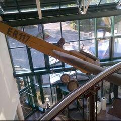 Das Foto wurde bei Sheraton Munich Airport Hotel von KG am 7/23/2012 aufgenommen