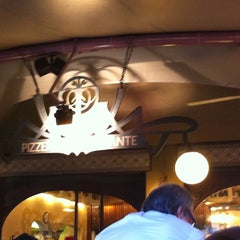 Photo taken at La Porchetta by Saverio C. on 6/19/2011