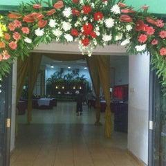 Photo taken at Balai Latihan Kerja by virda a. on 9/24/2011