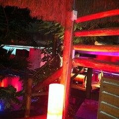 Photo taken at Thai Lounge by Luis C. on 1/7/2012