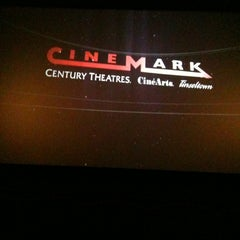 Photo taken at Cinemark Perkins Rowe and XD by Nikkie N. on 9/19/2011