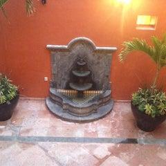Photo taken at Hotel Rio by Fernando R. on 8/24/2012
