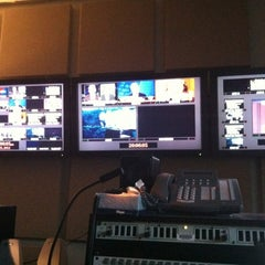 Photo taken at NBC News Washington Bureau by Kirstin on 7/26/2012