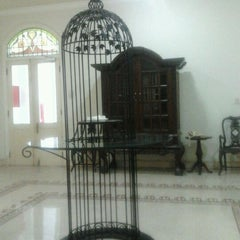 Photo taken at Hotel Majapahit by bromo t. on 5/29/2012