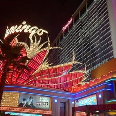 Photo taken at Flamingo Las Vegas Hotel & Casino by İsmail Y. on 8/17/2012