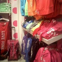 Photo taken at Victoria's Secret by Katherine R. on 11/25/2011