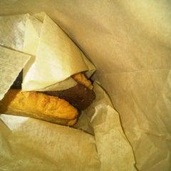 Photo taken at The City Bakery by Jenn C. on 5/8/2012