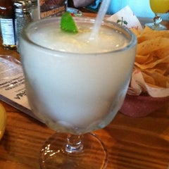 Photo taken at Lupe Tortilla - Houston Heights by scottie on 9/25/2011