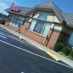 Photo taken at Chick-fil-A by Talia D. on 10/6/2011