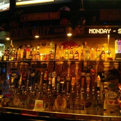 Photo taken at What's on Tap by Daniel S. on 9/22/2011