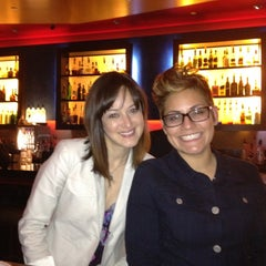 Photo taken at Bar Celona by Pearl B. on 3/16/2012