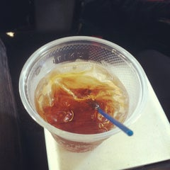 Photo taken at Concourse C by Ryan L. on 8/16/2012