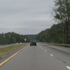 Photo taken at Interstate 81 by Caryn M. on 9/2/2011