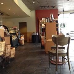 Photo taken at Starbucks by Nate B. on 11/4/2011