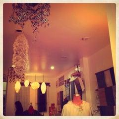 Photo taken at Mann Craft ( Art & Desingn ) by Anunta I. on 8/10/2012