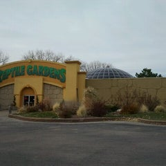 Photo taken at Reptile Gardens by Kevin K. on 11/12/2011