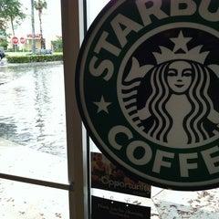 Photo taken at Starbucks by Tim K. on 4/29/2012