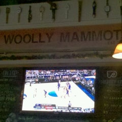 Photo taken at Woolly Mammoth by Omar H. on 3/24/2012