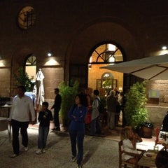 Photo taken at La Limonaia by Fabrizio M. on 9/1/2012