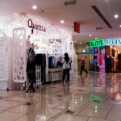 Photo taken at Shah Alam City Centre (SACC Mall) by Hisa S. on 8/20/2011