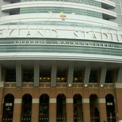 Photo taken at Neyland Stadium by Sarah C. on 10/20/2011