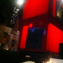 Photo taken at Geisha House by Andy N. on 2/21/2012