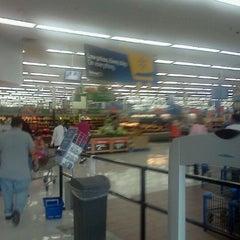 Photo taken at Walmart Supercenter by Nick T. on 9/5/2011
