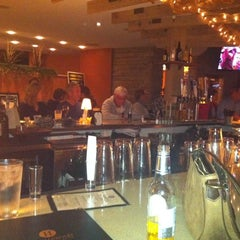 Photo taken at Hazellewood Grill & Tap Room by Lebrisia M. on 9/25/2011