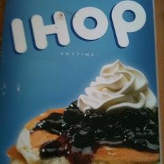 Photo taken at IHOP by Brandon R. on 2/2/2011