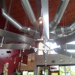 Photo taken at Chipotle Mexican Grill by Casey V. on 5/19/2011