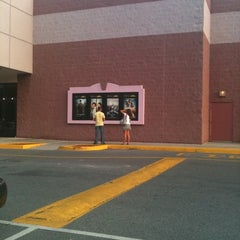 Photo taken at Carmike Cinemas 8 by Brian M. on 8/13/2011