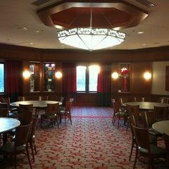 Photo taken at The Ohio Union by Austin S. on 2/29/2012