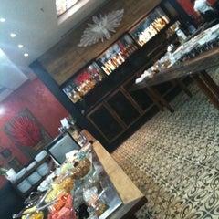 Photo taken at Restaurante Malagueta by neryuuk on 3/10/2011