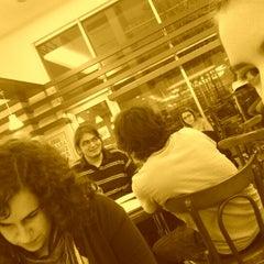 Photo taken at Bilkent Üniversitesi EE Binası by Ersun S. on 11/3/2011