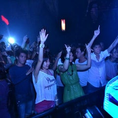 Photo taken at Sky Garden 61 Legian by Maya J. on 9/8/2012