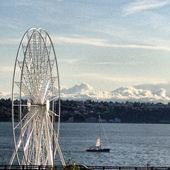 Photo taken at City of Seattle by Dave L. on 5/25/2012