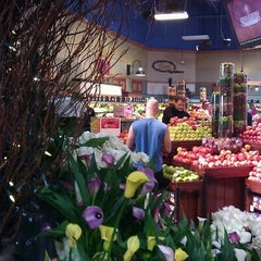 Photo taken at Fry's Marketplace by christopher l. on 3/11/2012