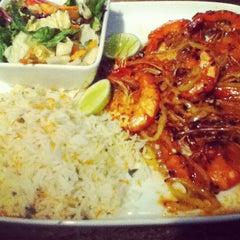 Photo taken at Pedlars Inn Cafe by Isuru K. on 8/26/2012